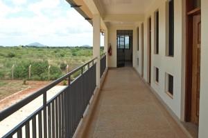 upper korridor